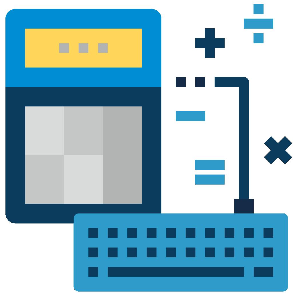 Operadores aritméticos, relacionais e lógicos