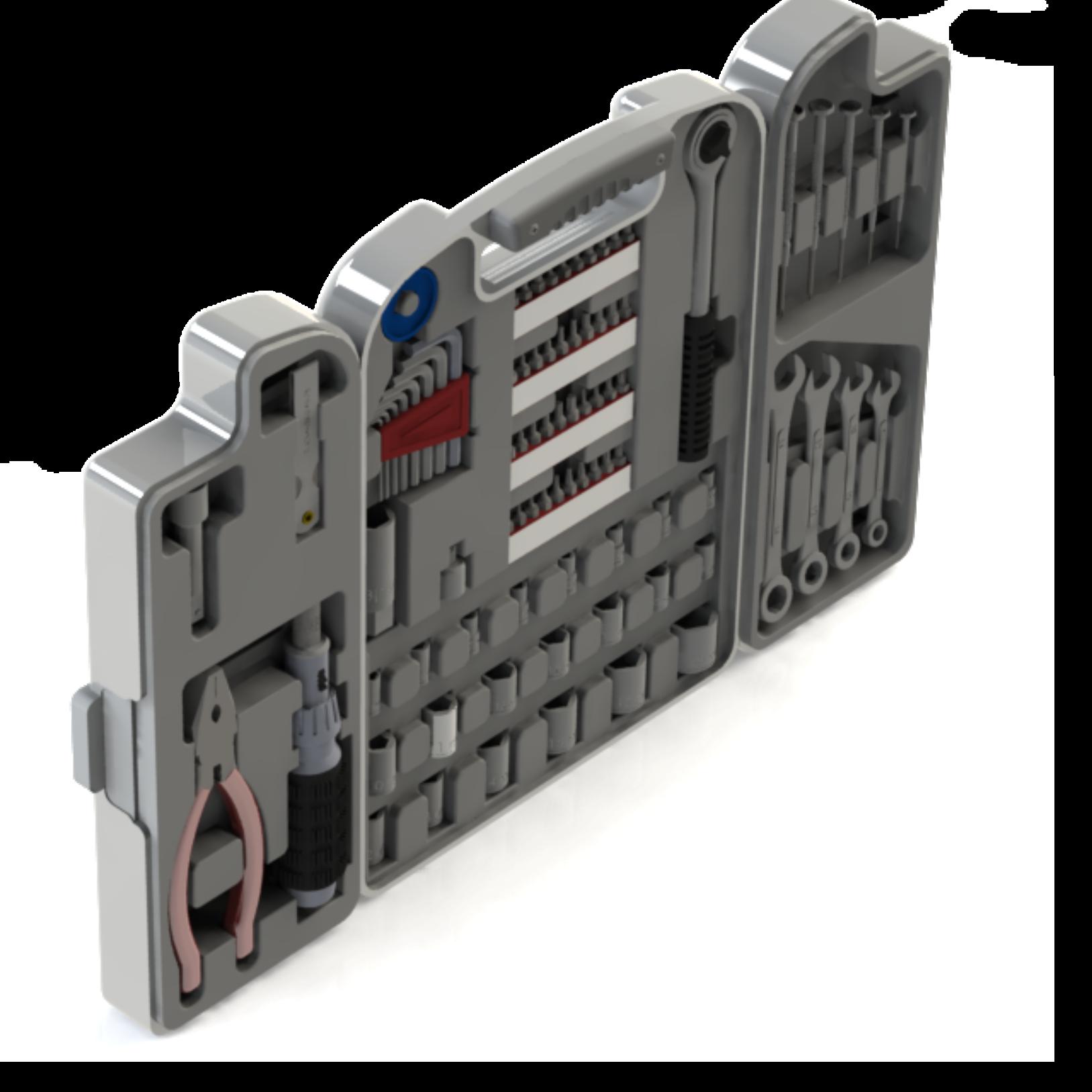 Tudo o que você precisa para montar a sua impressora 3D